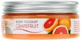"Духи, Парфюмерия, косметика Йогурт для тела ""Грейпфрут"" - Ceano Cosmetics Body Yoghurt"