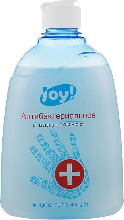 Жидкое мыло «Антибактериальное» - JOY (сменный блок) — фото N1