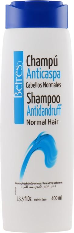 Шампунь от перхоти для нормальных волос - Betres