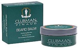 Духи, Парфюмерия, косметика Бальзам-фиксатор для бороды - Clubman Pinaud Beard Balm