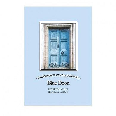 Bridgewater Candle Company Blue Door - Ароматическое саше