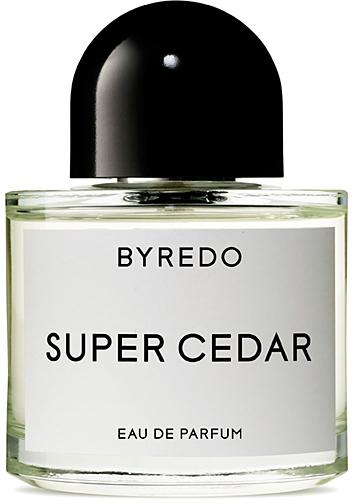 Byredo Super Cedar - Парфюмированная вода (пробник)