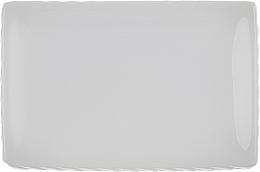 Духи, Парфюмерия, косметика Мыльница из белого керамогранита - AWD Interior Pledo