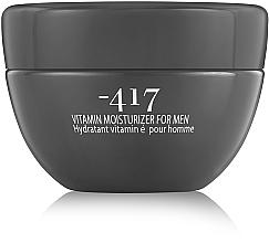 Духи, Парфюмерия, косметика Крем витаминный увлажняющий для мужчин - -417 Men's Collection Vitamin Moisturizer For Men
