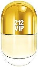 Духи, Парфюмерия, косметика Carolina Herrera 212 VIP New York Pills - Парфюмированная вода (тестер)