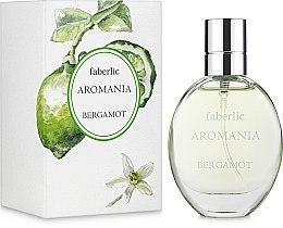 Духи, Парфюмерия, косметика Faberlic Aromania Bergamot - Туалетная вода