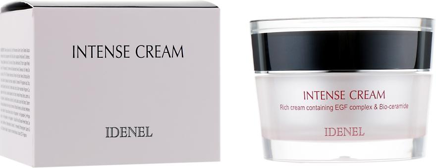 Интенсивный омолаживающий крем - Idenel Intense Cream