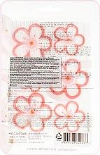 """Маска-слайс для лица """"Цветы сакуры"""" - Kocostar Cherry Blossom Slice Mask Sheet — фото N2"""