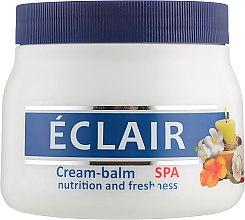 Духи, Парфюмерия, косметика Крем-бальзам для всех типов волос - Eclair Spa Cream-Balm