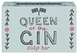 Духи, Парфюмерия, косметика Мыло для рук - Bath House Queen Of The Gin Juniper Gin Hand Soap