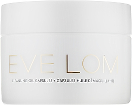 Духи, Парфюмерия, косметика Очищающие капсулы для лица - Eve Lom Cleansing Oil Capsules