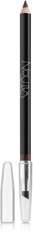 Карандаш для век с аппликатором - NoUBA Eye Pencil with Applicator