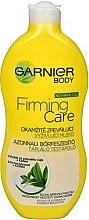 Духи, Парфюмерия, косметика Питательное молочко для тела - Garnier Body Firming Care Milk