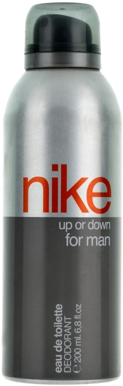 Nike NF Up or Down For Man - Дезодорант