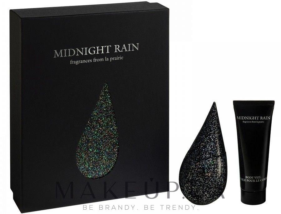 makeup la prairie midnight rain edp 50ml body. Black Bedroom Furniture Sets. Home Design Ideas