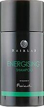 Духи, Парфюмерия, косметика Укрепляющий шампунь для ослабленных волос - Federico Mahora Hairlab Energesing2 (мини)