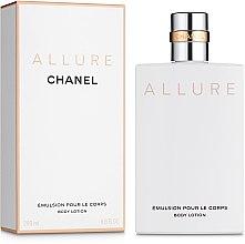 Духи, Парфюмерия, косметика Chanel Allure - Лосьон для тела