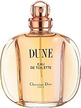 Парфумерія, косметика Christian Dior Dune - Туалетна вода