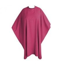Духи, Парфюмерия, косметика Накидка для стрижки, розовая - Bifull Professional Basic