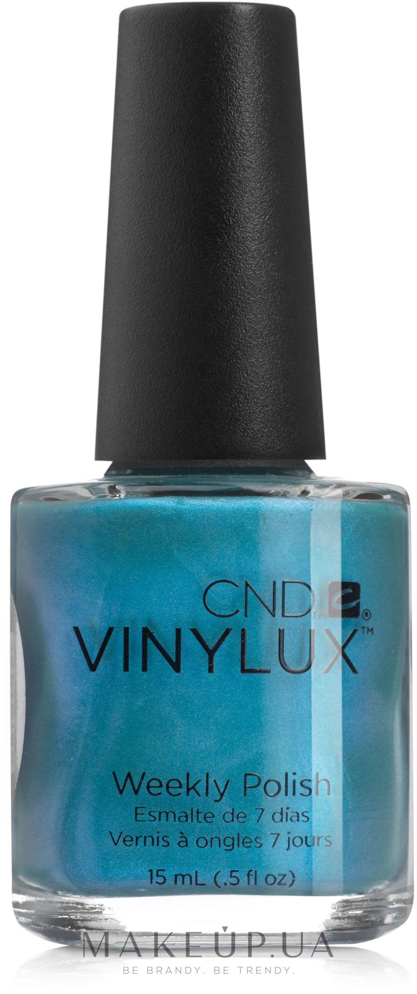 Лак для ногтей Cnd Vinylux Weekly Polish купить по