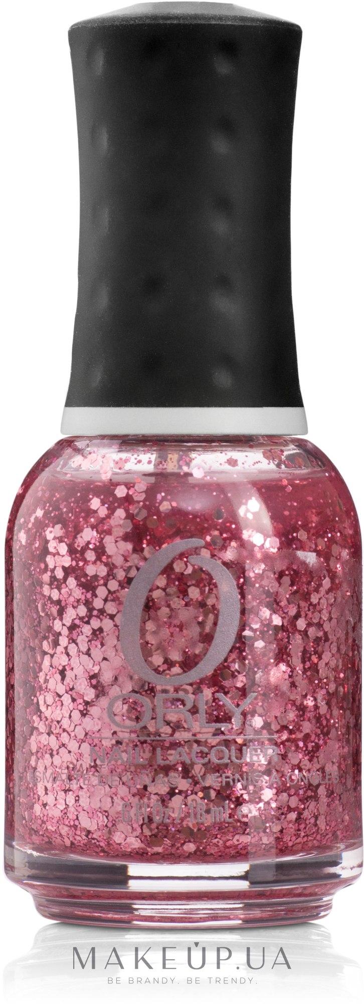 MAKEUP | Лак для ногтей - Orly Nail Lacquer: купить по ...