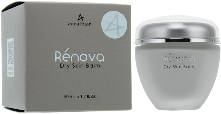 Бальзам для сухой кожи - Anna Lotan Renova Dry Skin Balm