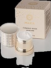 Духи, Парфюмерия, косметика Укрепляющая маска для лица - Maxia Firming Mask