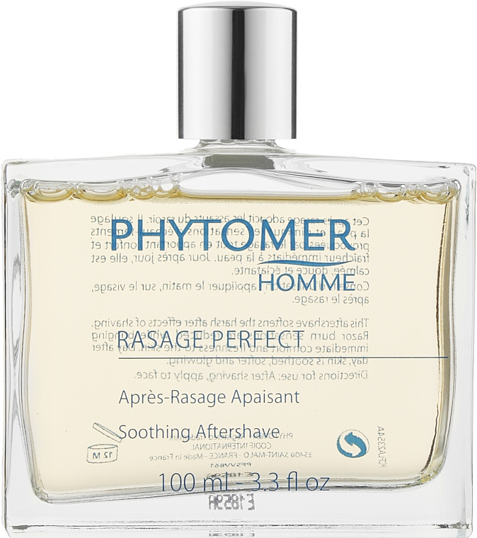 Лосьон после бритья - Phytomer Homme Rasage Perfect Soothing After-Shave