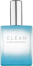 Духи, Парфюмерия, косметика Clean Cool Cotton Womens - Парфюмированная вода (тестер без крышечки)
