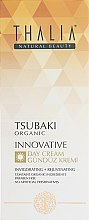 Духи, Парфюмерия, косметика Дневной крем для лица 40+ - Thalia Tsubaki Organic Innovative Day Cream