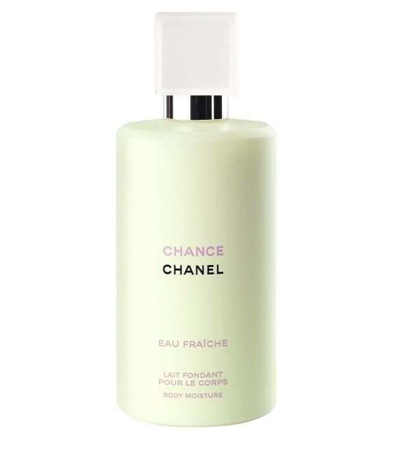 Chanel Chance Eau Fraiche - Лосьон для тела