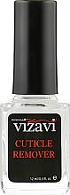 Парфумерія, косметика Засіб для видалення кутикули - Vizavi Professional Cuticle Remover