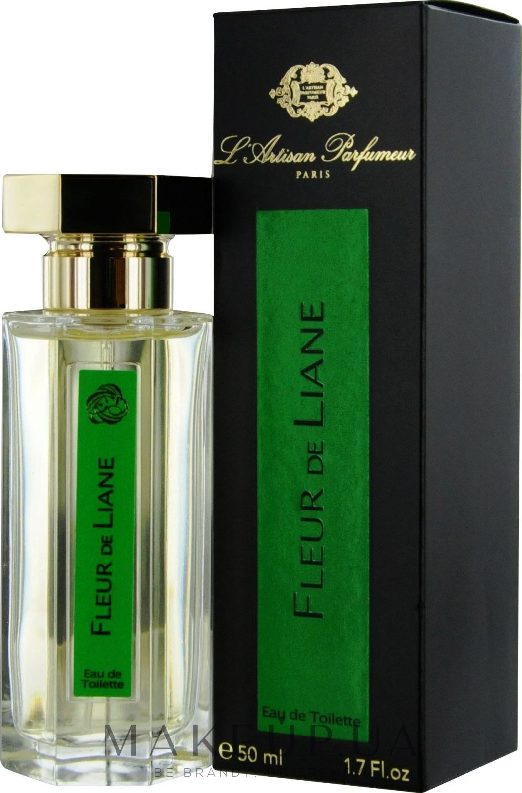 makeup l artisan parfumeur fleur de liane. Black Bedroom Furniture Sets. Home Design Ideas