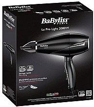 Духи, Парфюмерия, косметика Фен для волос - Babyliss Pro AC Motor 6604E