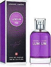 Духи, Парфюмерия, косметика Armand Lumiere Lumium Pour Homme 700 - Парфюмированная вода