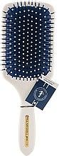 Духи, Парфюмерия, косметика Большая прямоугольная щетка для укладки № 427 - Paul Mitchell Cream Paddle Brush