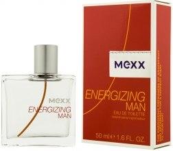 Духи, Парфюмерия, косметика Mexx Energizing Man - Туалетная вода