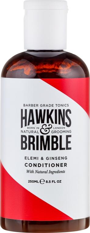 Кондиционер для волос - Hawkins & Brimble Elemi & Ginseng Conditioner