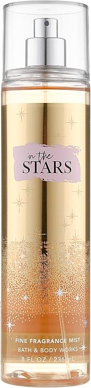 Bath and Body Works In the Stars - Парфюмированный спрей для тела