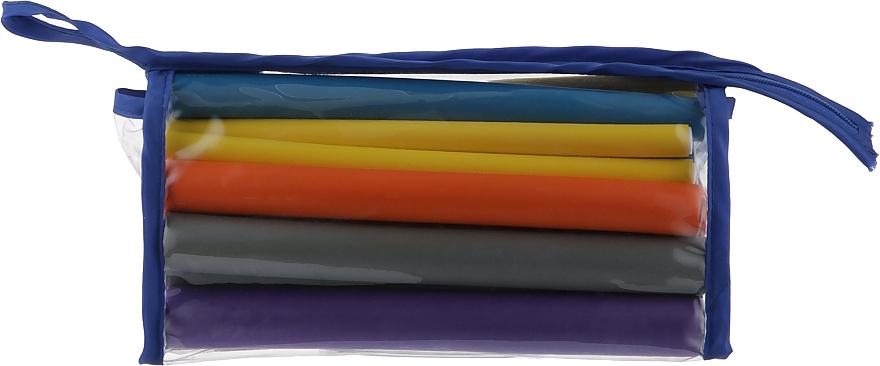 """Бигуди """"Flex"""" разноцветные - Comair"""