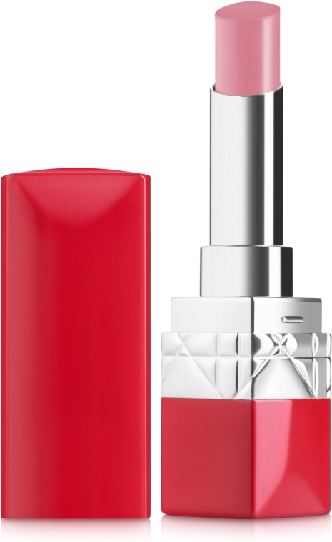 Увлажняющая губная помада - Dior Rouge Dior Ultra Rouge