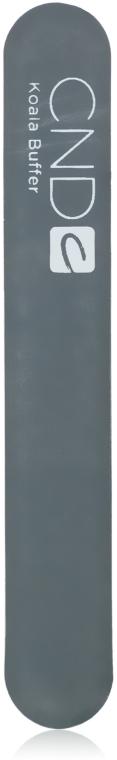 Пилка-полировщик для натуральных ногтей - CND Creative Koala Buffer 240/1200