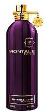 Духи, Парфюмерия, косметика Montale Intense Cafe (TRY) - Парфюмированная вода