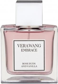Vera Wang Embrace Rose Buds & Vanilla - Туалетная вода