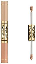 Парфумерія, косметика Collistar Correttore + Primer Occhi 3 in 1 - Collistar Correttore + Primer Occhi 3 in 1