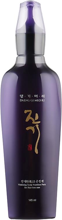 Регенерирующая эмульсия в подарок, при покупке регенерирующего шампуня и регенерирующего кондиционера для волос от Daeng Gi Meo Ri. В акции участвуют товары обьемом 500 мл