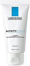 Парфумерія, косметика Поживний крем для глибокого відновлення шкіри для сухої і дуже сухої шкіри - La Roche-Posay Nutritic Intense In-Depth Nutri-Reconstituting Cream