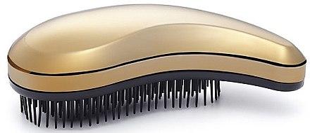 Щетка для волос, золотистая - Avon