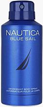 Духи, Парфюмерия, косметика Nautica Blue Sail - Дезодорант