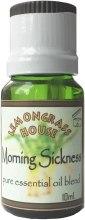 """Духи, Парфюмерия, косметика Смесь эфирных масел """"От утренней тошноты"""" - Lemongrass House Morning Sickness Pure Essential Oil"""
